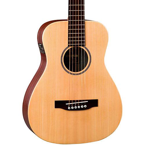 Martin X Series LX1E Little Martin Acoustic-Electric