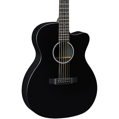 Martin X Series OMCXAE Orchestra Model Acoustic-Electric Guitar-thumbnail