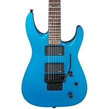 X Series Soloist SLATXMG3-6 Electric Guitar Blue Metallic