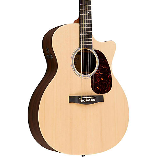 martin x series special gpcpa5 grand performance acoustic electric guitar natural musician 39 s. Black Bedroom Furniture Sets. Home Design Ideas