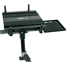 Quik-Lok X Stand Laptop Holder