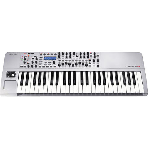 Novation X-Station 49 MIDI Controller