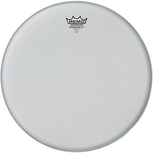 Remo X14 Coated Drumhead 14 in.