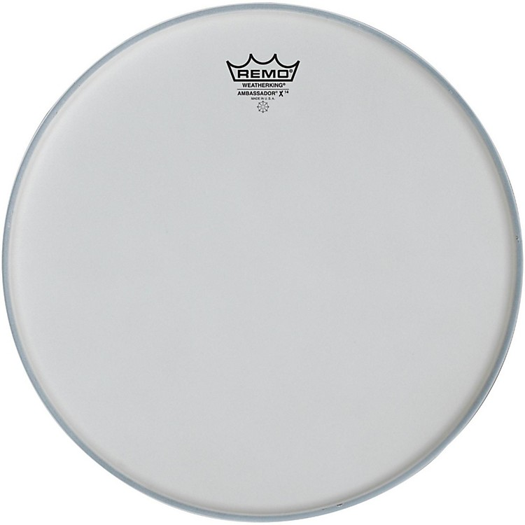 Remo X14 Coated Drumhead 14 inch