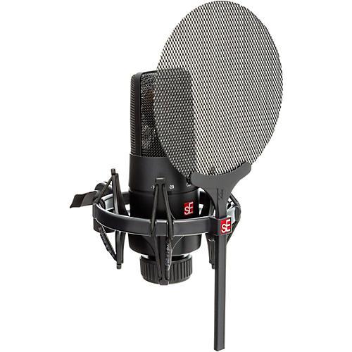 sE Electronics X1S Vocal Pack-thumbnail