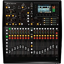 Behringer X32 Producer 40-Input Channel 25-Bus Digital Mixing Console
