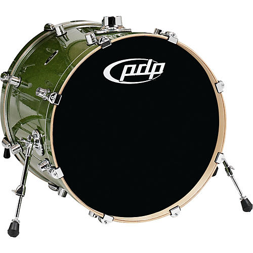 PDP by DW X7 Bass Drum