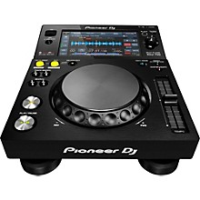 Pioneer XDJ-700 Compact Digital Player