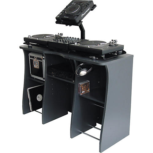 Sefour XE030 Equipment Bracket for DJ Gear