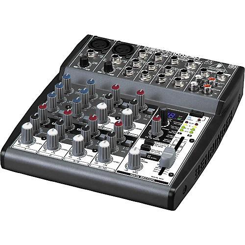 Behringer XENYX 1002FX Mixer-thumbnail