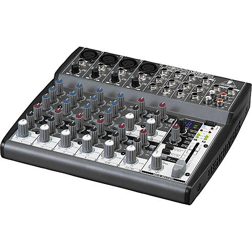 behringer xenyx 1202fx mixer musician 39 s friend. Black Bedroom Furniture Sets. Home Design Ideas