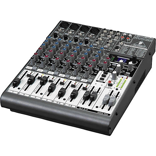 Behringer XENYX 1204FX Mixer-thumbnail