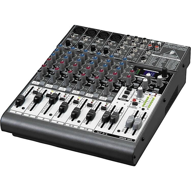 BehringerXENYX 1204FX Mixer