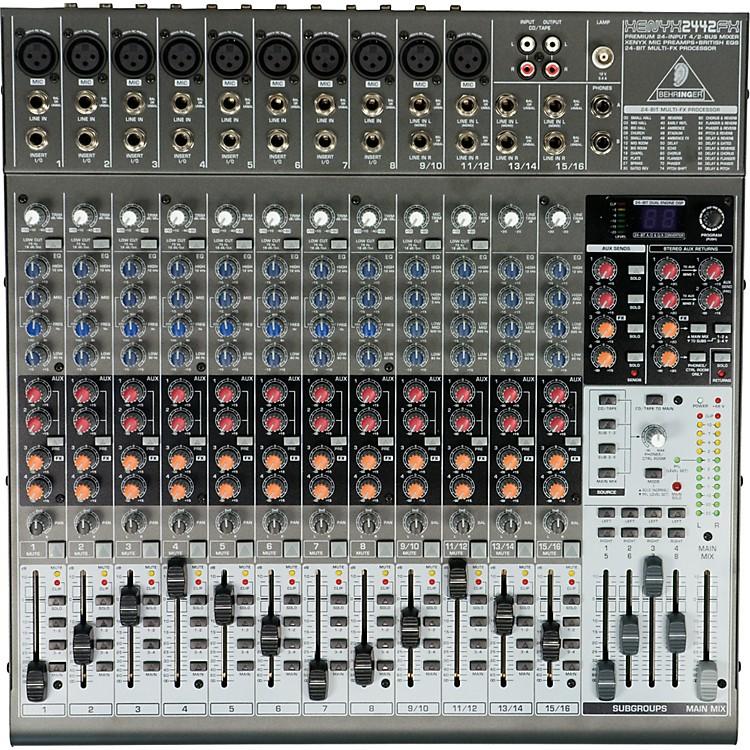 BehringerXENYX 2442FX Mixer