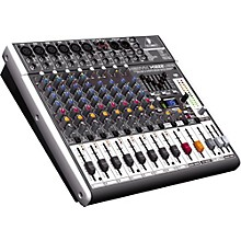 Open Box Behringer XENYX X1222USB USB Mixer with Effects