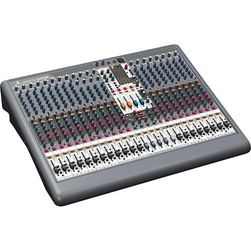 Behringer XENYX XL2400 Live Mixer-thumbnail