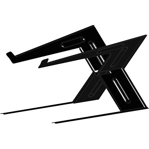 Sefour XF Stand for Laptop, Tablet and DDJ Controller-thumbnail