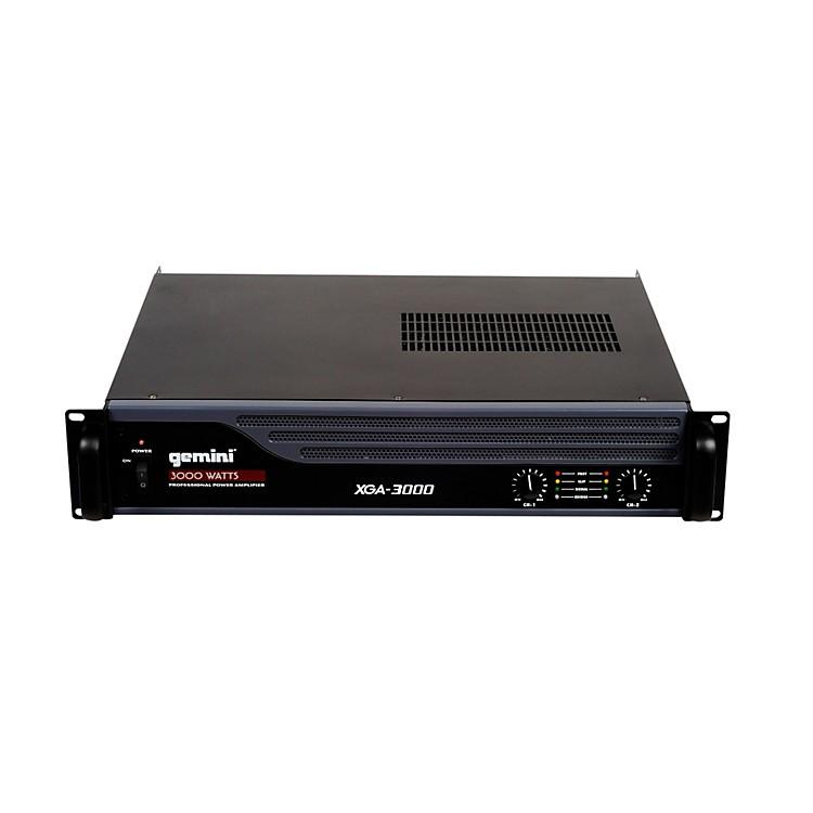 GeminiXGA-3000 Power Amplifier