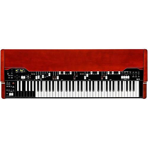Hammond XK-5 Organ (Single Manual)-thumbnail