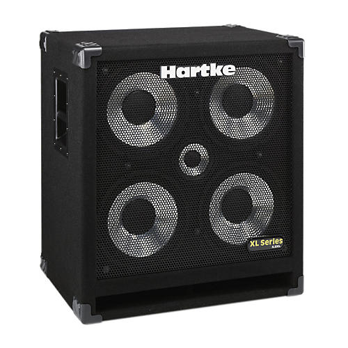 Hartke XL Series 4.5XL 400W 8ohm 4x10