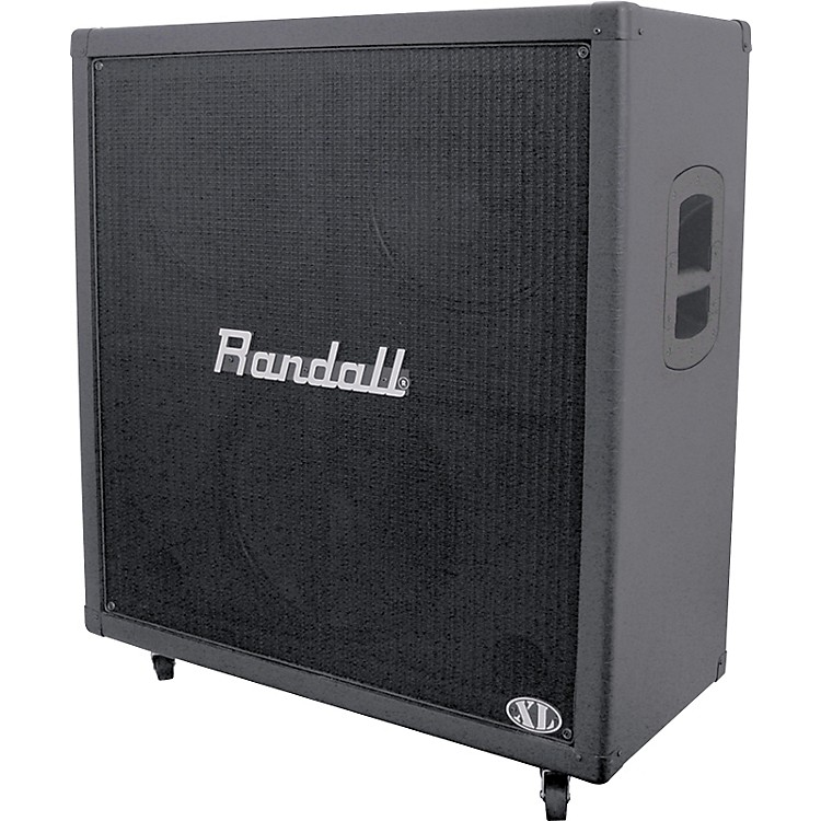 Randall XL Series RS125XL 260W 2x12 and 1x15 Guitar Extension Cabinet