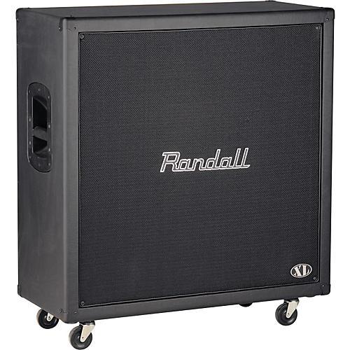Randall XL Series RS412XXL 260W 4x12 Guitar Extension Cabinet-thumbnail