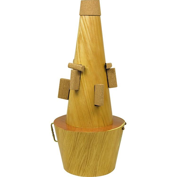 BaluXL Series Tuba Straight MutesAmber
