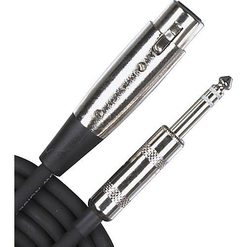 Rapco Horizon XLR (Female) - TRS Cable-thumbnail