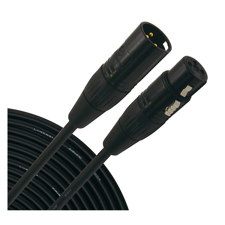 CanareXLR Lo-Z Cable3 Feet