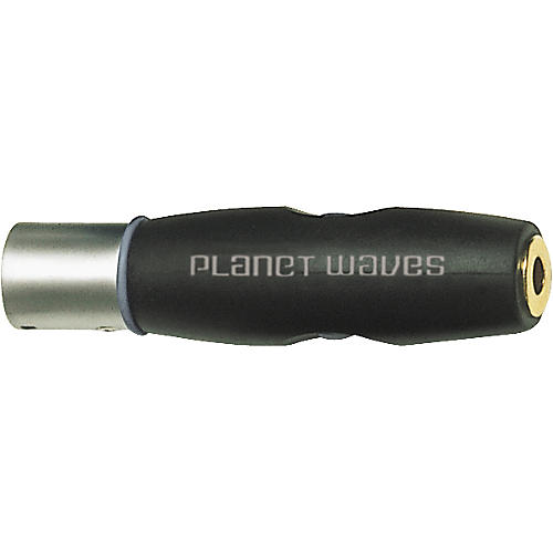 D'Addario Planet Waves XLR Male to 1/4