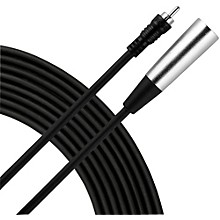 Livewire XLR(M)-RCA Audio Cable