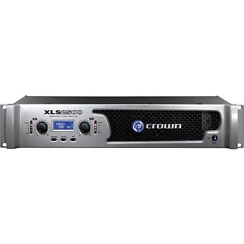 Crown XLS2500 DriveCore Series Power Amp
