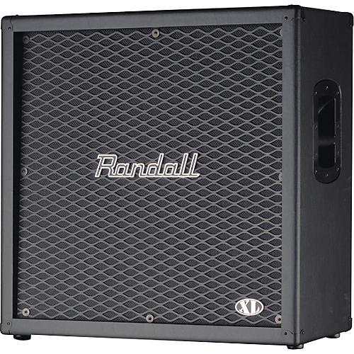 Randall XLT Series R412XLTX 280W 4x12 Guitar Extension Cabinet