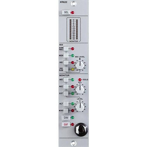 Solid State Logic XLogic X-Rack Master Bus Module