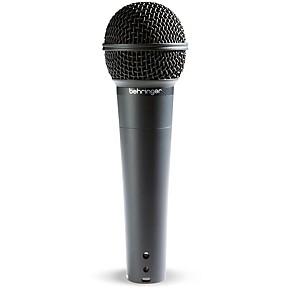 behringer xm8500 microphone musician 39 s friend. Black Bedroom Furniture Sets. Home Design Ideas