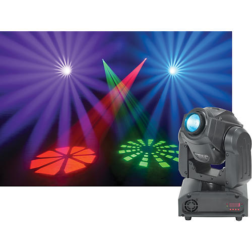 American DJ XMOVE LED PLUS R