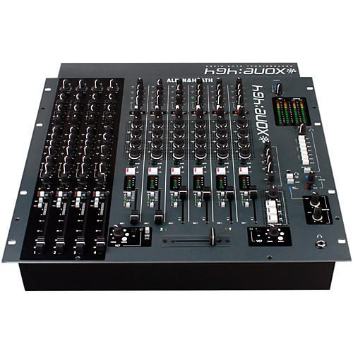 Allen & Heath XONE:464 Desktop/Rackmount Club Mixer-thumbnail