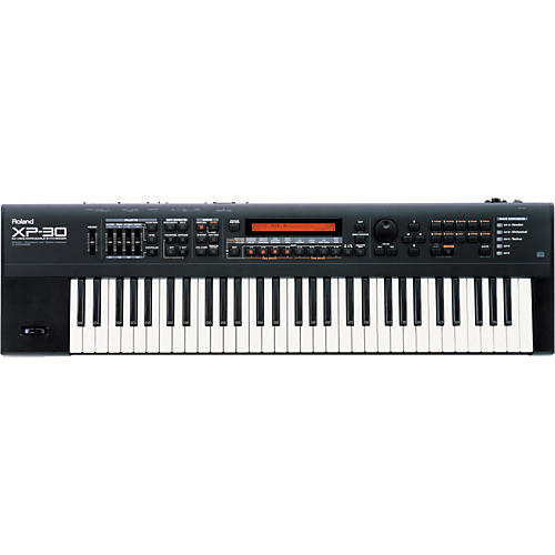 Roland XP-30 Synthesizer with Stand