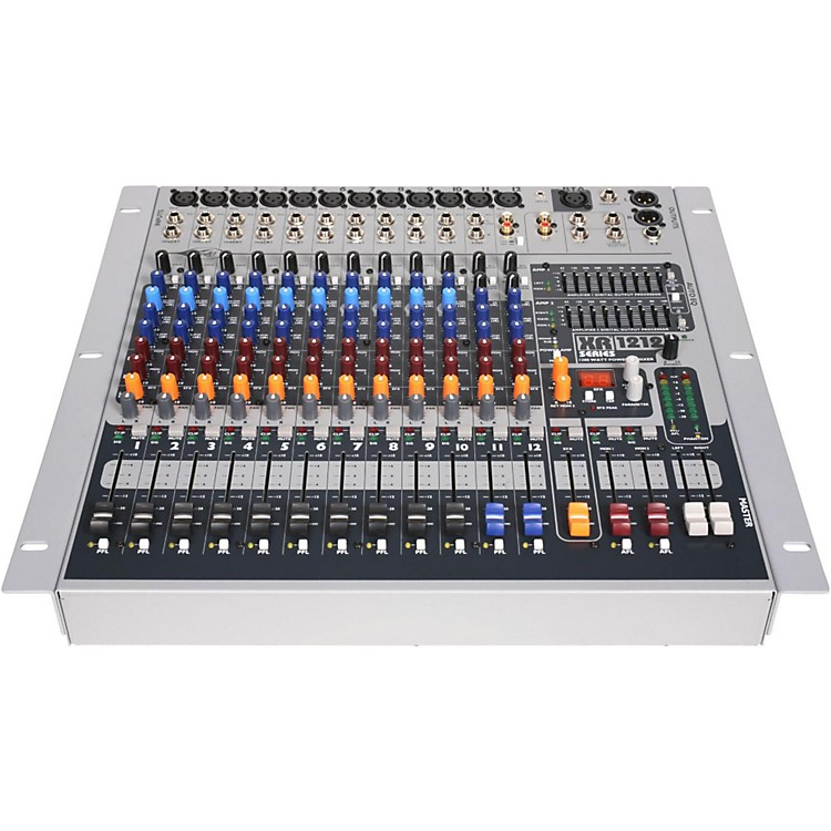 Peavey XR 1212P Powered Mixer