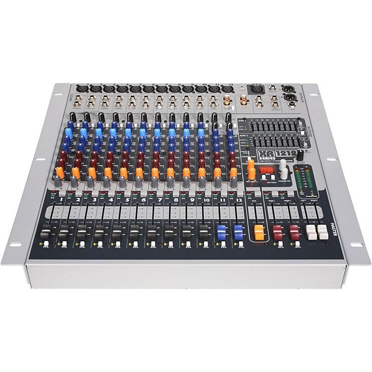 PeaveyXR 1212P Powered Mixer