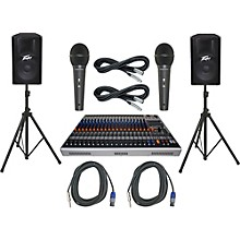 Peavey XR 1220P / PV115 PA Package