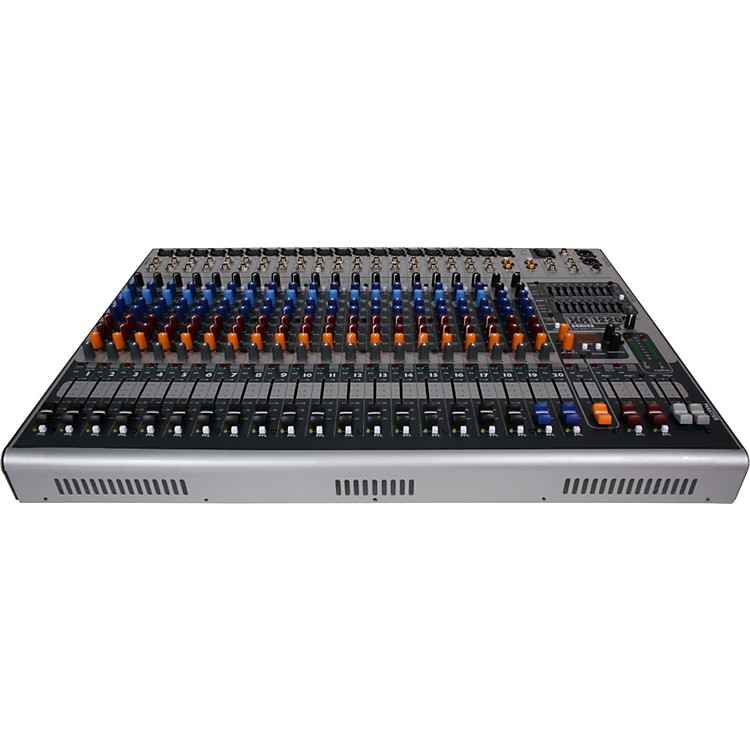 Peavey XR 1220P Powered Mixer