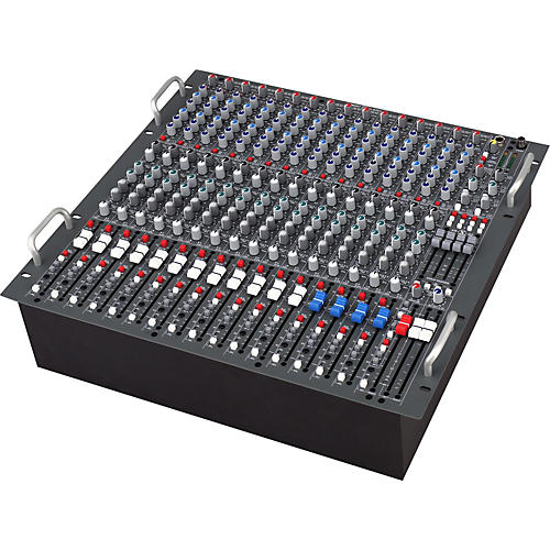 Crest Audio XR-20 Rackmount Stereo Mixer
