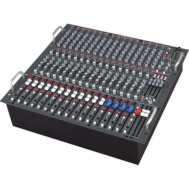Crest AudioXR-20 Rackmount Stereo Mixer