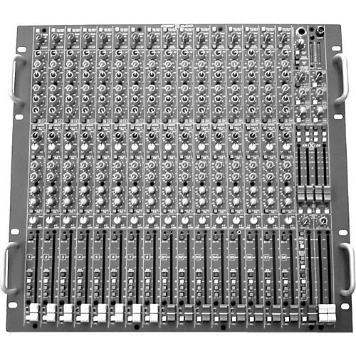 Crest Audio XR-24 Rackmount Stereo Mixer-thumbnail