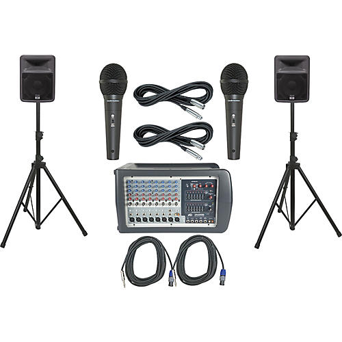 Peavey XR 8300 / PR 10 PA Package