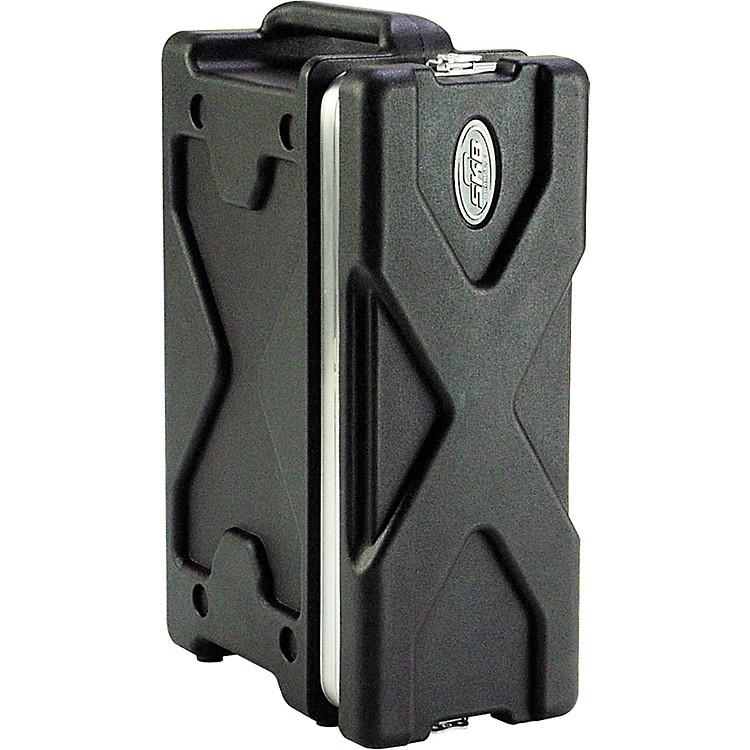 SKBXRACK3 3U Roto-Molded X-Rack Case