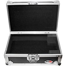 ProX XS-CDi ATA-Style Flight Road Case for Medium Format CD and Media Players, Pioneer CDJ-200 Black/Chrome