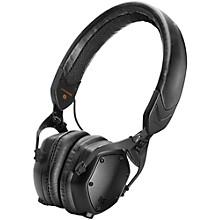 V-MODA XS On-Ear Folding Design Noise-Isolating Metal Headphone