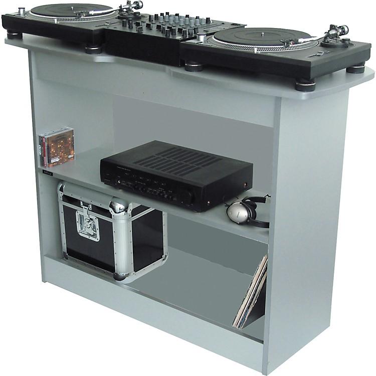 SefourXS100 DJ StandSilver